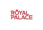 lotoさんのグローバル投資企業「ROYAL PALACE 上宮」 のロゴへの提案