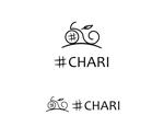 自転車を活用した観光開発コミュニティのロゴデザインへの提案