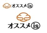 YoshiakiWatanabeさんのおすすめ商品比較メディア「おすすめis」のロゴ作成への提案