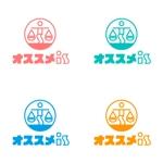 mac-kerさんのおすすめ商品比較メディア「おすすめis」のロゴ作成への提案