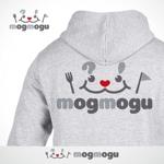 飲食の集客サービス「mogmogu(もぐもぐ)」のロゴへの提案