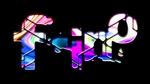 Meira777さんの音楽制作ユニット「f-ino」のロゴへの提案