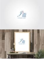 訪日中国人観光客と旅行関連事業者向けサービスのロゴへの提案
