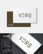 IT企業「株式会社ヴォルグ」のロゴへの提案