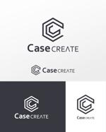 オリジナル注文住宅事業展開における「屋号」のロゴへの提案