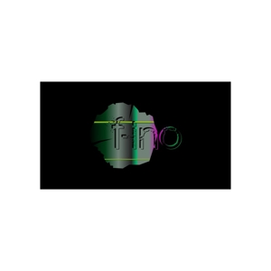 Yolozuさんの音楽制作ユニット「f-ino」のロゴへの提案