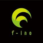 power_diveさんの音楽制作ユニット「f-ino」のロゴへの提案