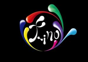 takarayさんの音楽制作ユニット「f-ino」のロゴへの提案