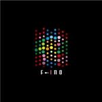 tom-hoさんの音楽制作ユニット「f-ino」のロゴへの提案