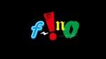 Galleryforestさんの音楽制作ユニット「f-ino」のロゴへの提案