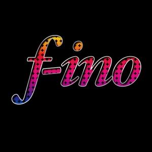 wawamaeさんの音楽制作ユニット「f-ino」のロゴへの提案