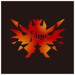 hal523さんの音楽制作ユニット「f-ino」のロゴへの提案