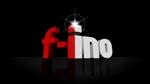 Buchiさんの音楽制作ユニット「f-ino」のロゴへの提案