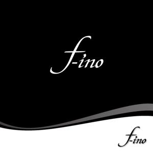 karinworksさんの音楽制作ユニット「f-ino」のロゴへの提案