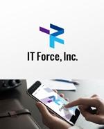社名変更後の会社のロゴへの提案