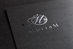 Nyankichi_comさんの総合ビューティーサロン「MuriaM (ミュリアム)」のロゴへの提案