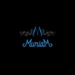 Anycallさんの総合ビューティーサロン「MuriaM (ミュリアム)」のロゴへの提案