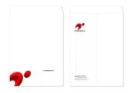 G_atomさんの角2&洋長3封筒デザインへの提案