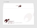 hautuさんの角2&洋長3封筒デザインへの提案