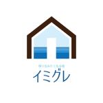 Anycallさんの旅行客と地元民が友達になれる旅館「イミグレ」のロゴへの提案