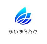 haruka0115322さんのウェブサイト「まいばらんど」のロゴへの提案