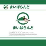 chopin1810lisztさんのウェブサイト「まいばらんど」のロゴへの提案