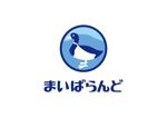 ninaiyaさんのウェブサイト「まいばらんど」のロゴへの提案