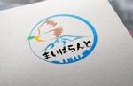 Masachanさんのウェブサイト「まいばらんど」のロゴへの提案
