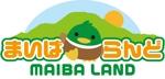 tana-556さんのウェブサイト「まいばらんど」のロゴへの提案