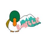 yoshiemonさんのウェブサイト「まいばらんど」のロゴへの提案