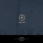 onesizefitsallさんの総合ビューティーサロン「MuriaM (ミュリアム)」のロゴへの提案