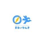 YTOKUさんの地域新電力「まるいでんき」のロゴへの提案