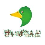 toshtaku614さんのウェブサイト「まいばらんど」のロゴへの提案