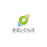 satorihiraitaさんの地域新電力「まるいでんき」のロゴへの提案