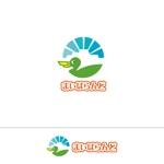 holy245さんのウェブサイト「まいばらんど」のロゴへの提案