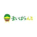 kazumi_Aさんのウェブサイト「まいばらんど」のロゴへの提案