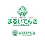 24taraさんの地域新電力「まるいでんき」のロゴへの提案