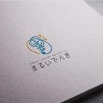 yybooさんの地域新電力「まるいでんき」のロゴへの提案
