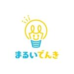 elevenさんの地域新電力「まるいでんき」のロゴへの提案