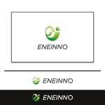 次世代リチウムイオン電池「ENEINNO」のロゴ作成に関してへの提案