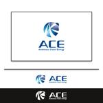 合同会社エース(ACE)『Ambitious Clean Energy』のロゴへの提案