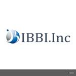 地域コンサル会社(株式会社IBBI) の 会社ロゴへの提案