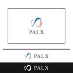 人材派遣会社 株式会社PALX のロゴへの提案