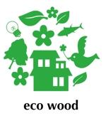 AkihikoMiyamotoさんの建売住宅「エコウッド(ecowood)」のロゴの仕事への提案