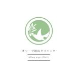 新しく開院する眼科クリニックのロゴデザインへの提案