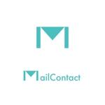 メール配信サービス「MailContact」のロゴへの提案