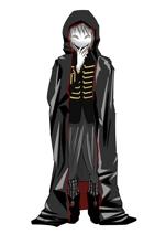 バーチャルユーチューバーのキャラクターデザイン(LIVE2D用)への提案