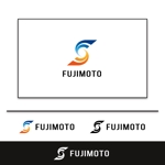 建設会社「藤本建設株式会社」のロゴへの提案