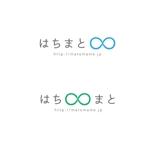 Webサイト「はちまと」のロゴデザインの募集への提案