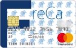 フリーランスに嬉しいクレジットカード「FreCa」:カードデザインコンペへの提案